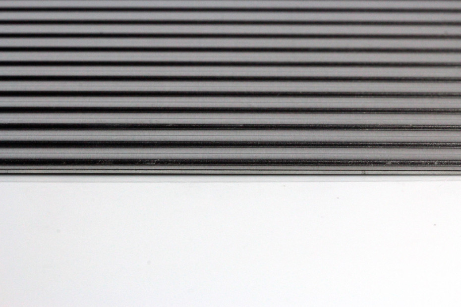 913 Flachstab längs 12 mm