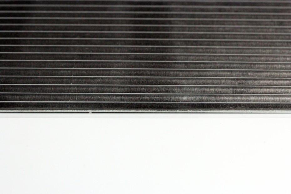 920 Halbrundstab quer 6 mm