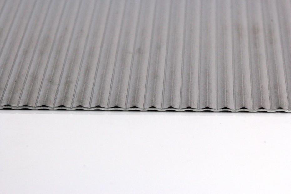 915 Halbrundstab längs 6 mm