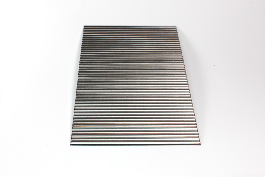 916 Welle längs 5 mm