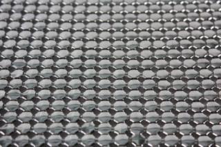 alphamesh scale 5.8 aluminium  by  proMesh
