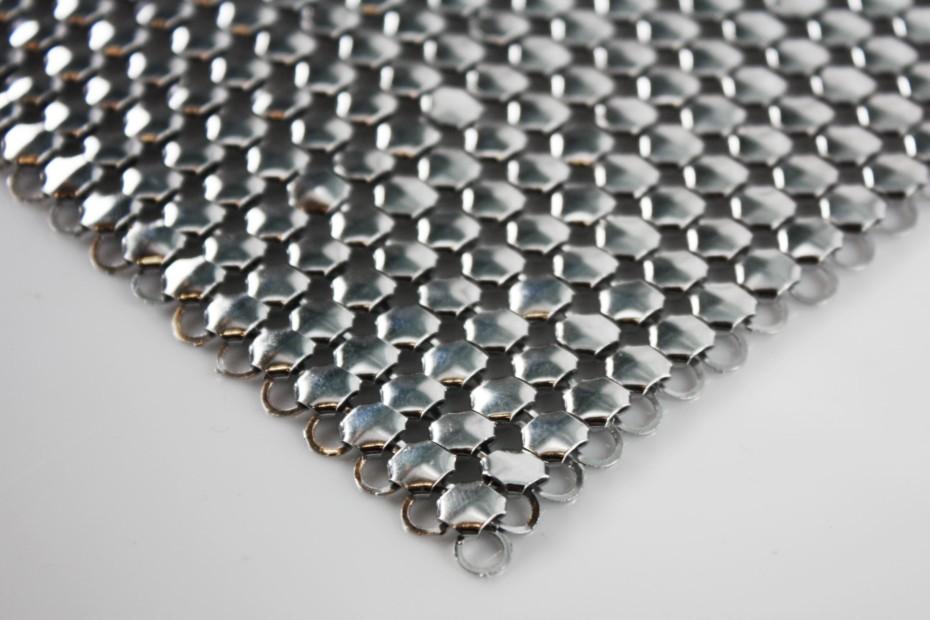 alphamesh scale 5.8 aluminium