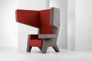 #001 EarChair Type 2  by  Prooff