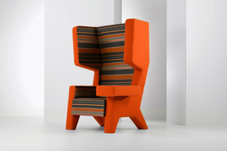 #001 EarChair Type 6  by  Prooff