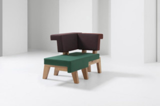 #002 WorkSofa Type 1  by  Prooff