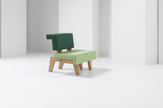 #002 WorkSofa Type 2  by  Prooff