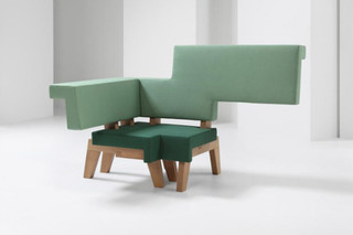 #002 WorkSofa Type 3  von  Prooff