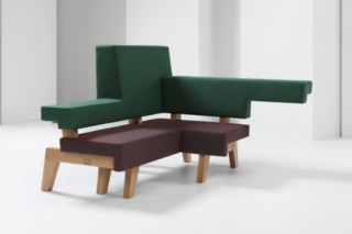 #002 WorkSofa Type 4  by  Prooff
