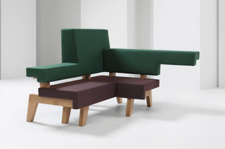 #002 WorkSofa Type 4  von  Prooff