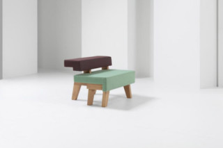 #002 WorkSofa Type 5  by  Prooff