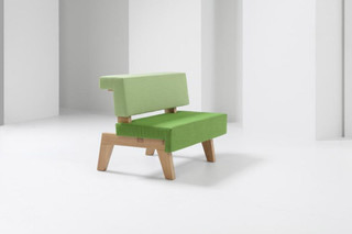 #002 WorkSofa Type 6  von  Prooff