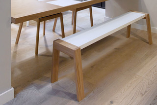 Flak Bench  by  Punt