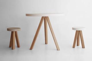 Flak Tisch  von  Punt