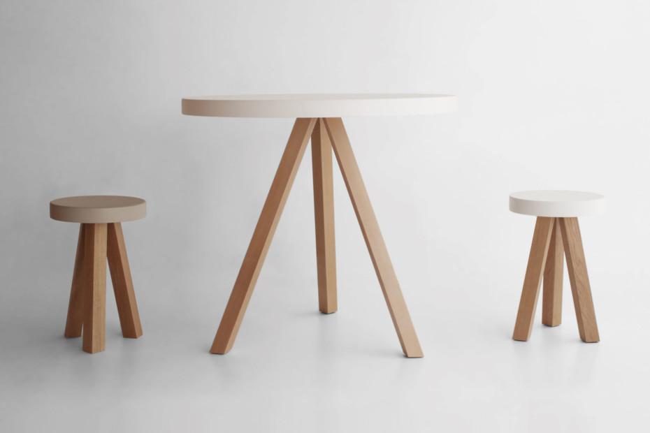 Flak Tisch