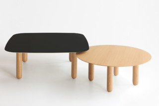 Maeda coffee table  by  Punt