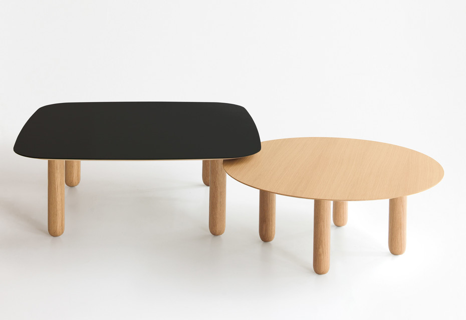 Maeda coffee table
