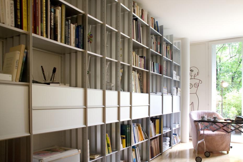 TALL Shelf system