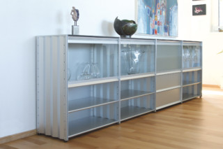 TALL sideboard  by  Radar