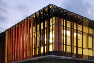 RAICO THERM+ A-V / A-I, Elementary School, Neubiberg  by  RAICO