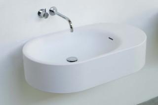56 LEONARD STREET washing basin  by  Rapsel