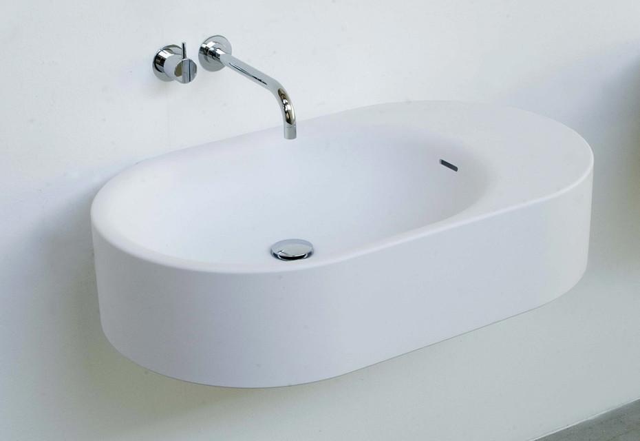 56 LEONARD STREET washing basin