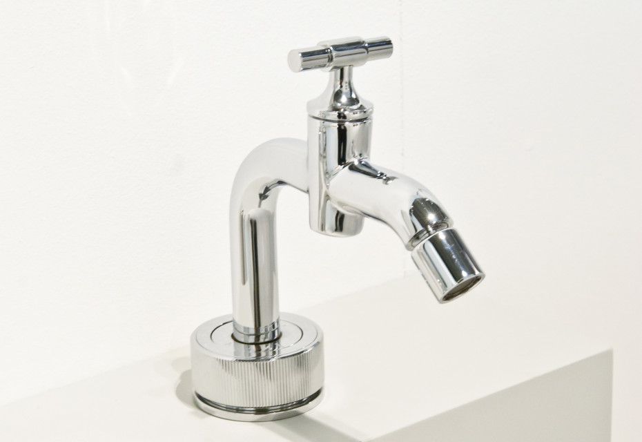 AMARCORD inlet silver