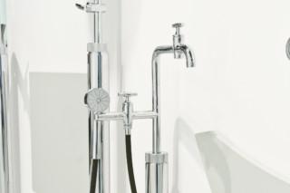 AMARCORD shower garniture high  by  Rapsel