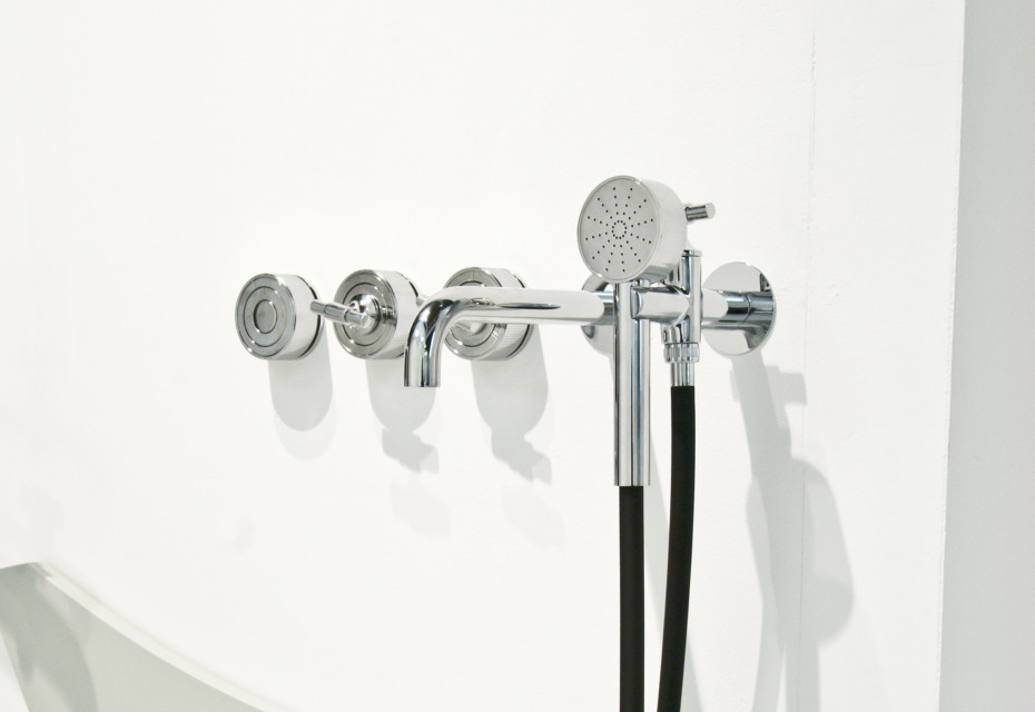 AMARCORD shower garniture