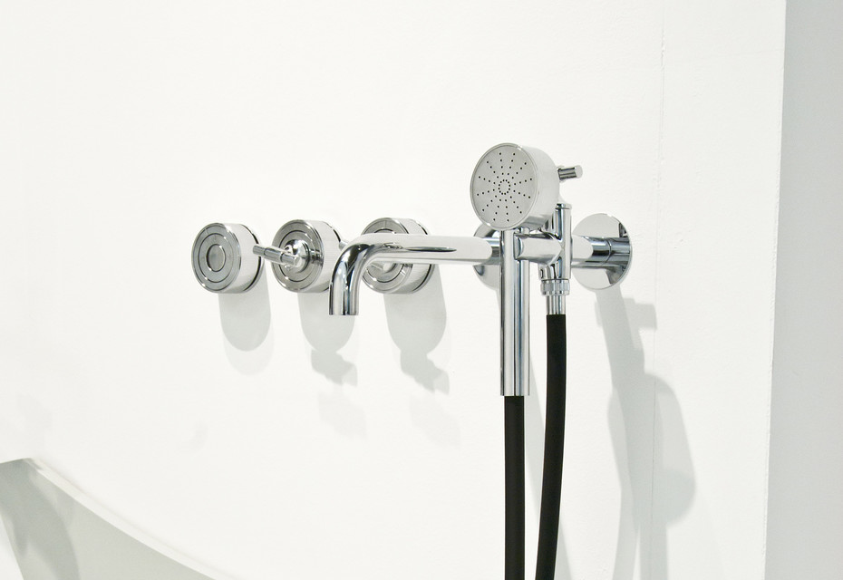 AMARCORD shower garniture