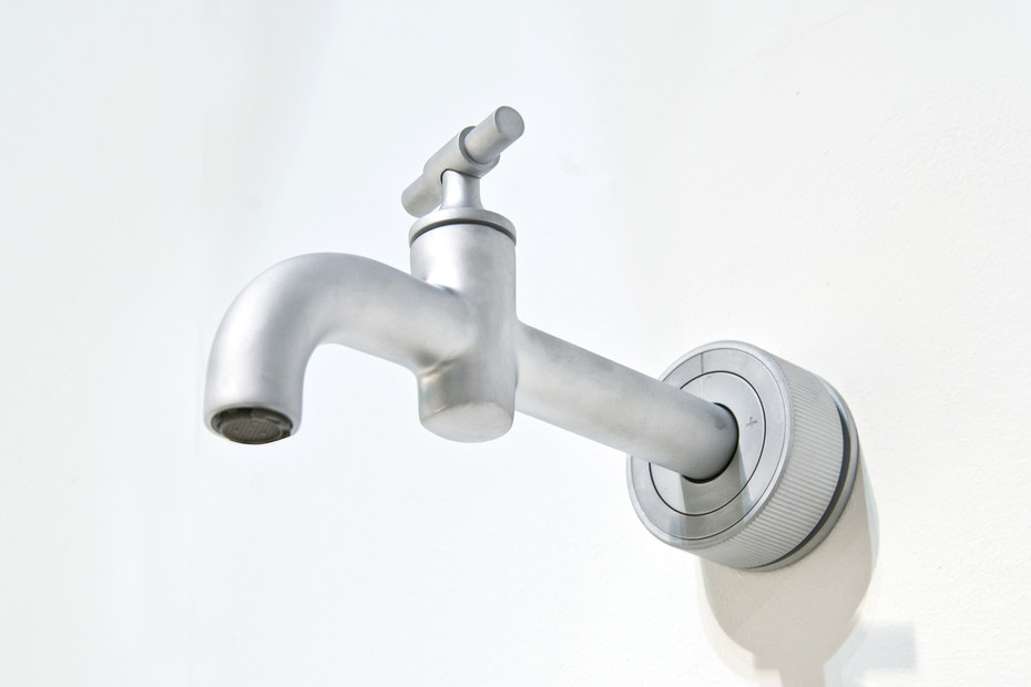 AMARCORD wall inlet