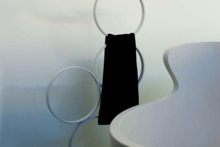 ARNE towel holder