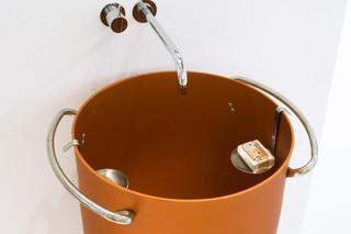 CHEF Waschbecken  von  Rapsel