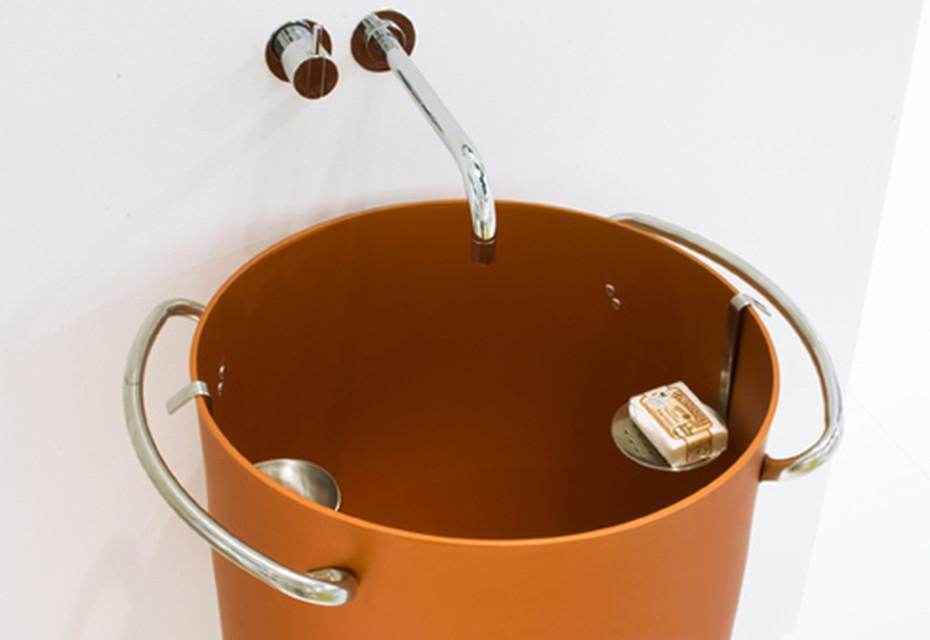 CHEF wash basin