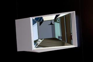 CRYSTALLINE Spiegelschrank  von  Rapsel