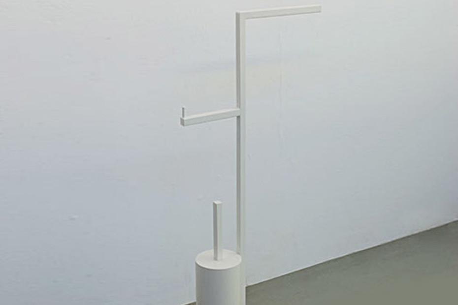 MODULO toilet brush holder