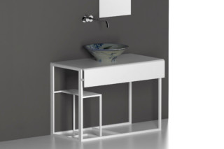 MODULO wash table  by  Rapsel