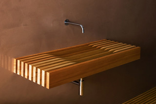 ONE wash basin  by  Rapsel