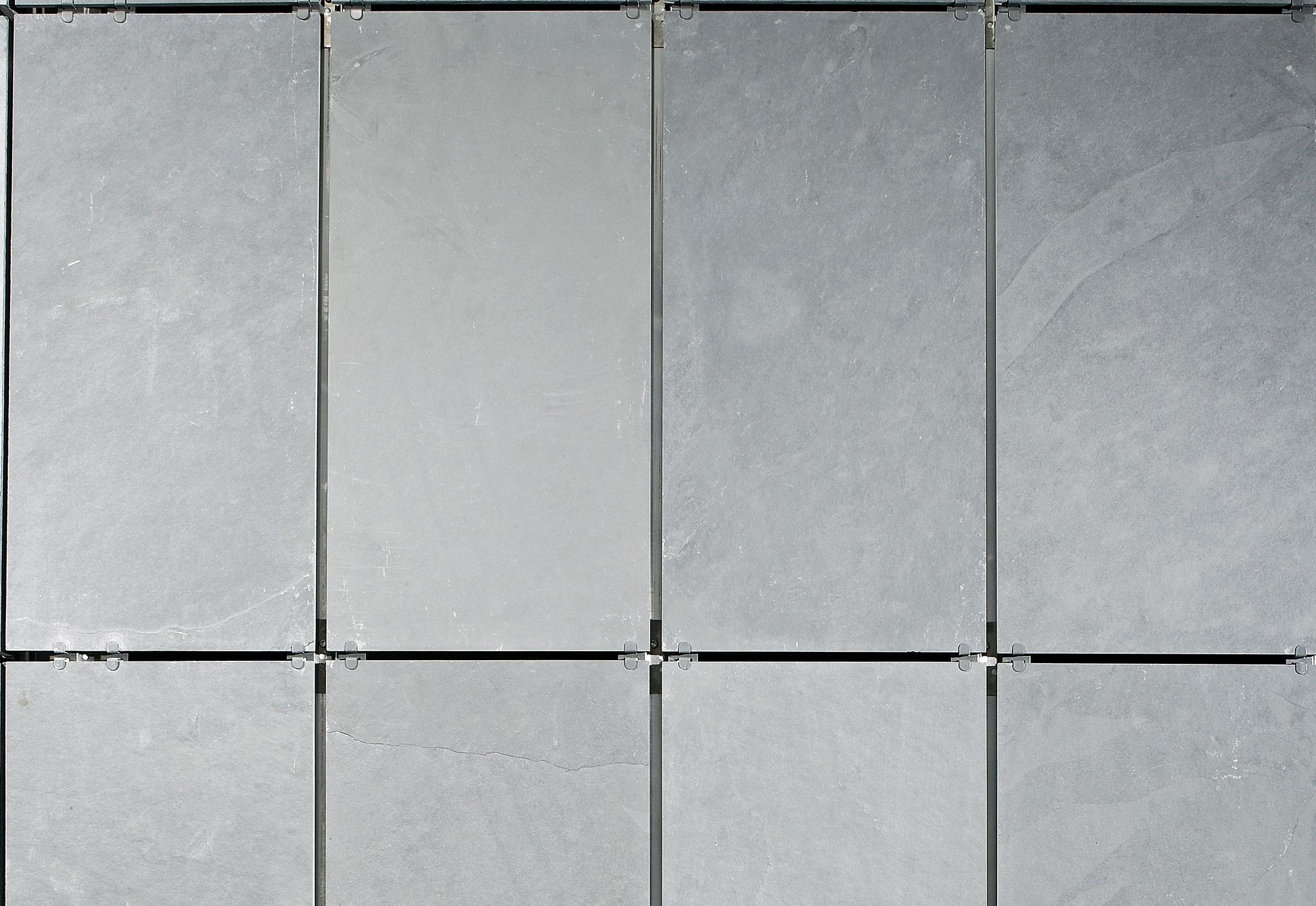 Schiefer Symmetrische Deckung Von Rathscheck Stylepark
