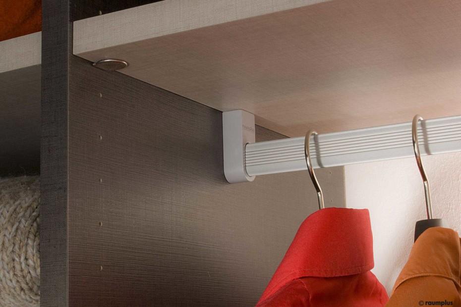 Gleittürsystem S800 Innensystem Legno