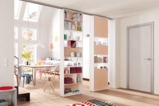 Interior system Rima Fino swing door  by  raumplus