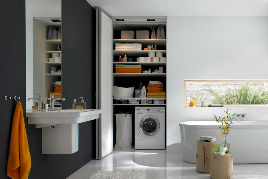 folding door system s300 interior system ecoline by raumplus stylepark. Black Bedroom Furniture Sets. Home Design Ideas