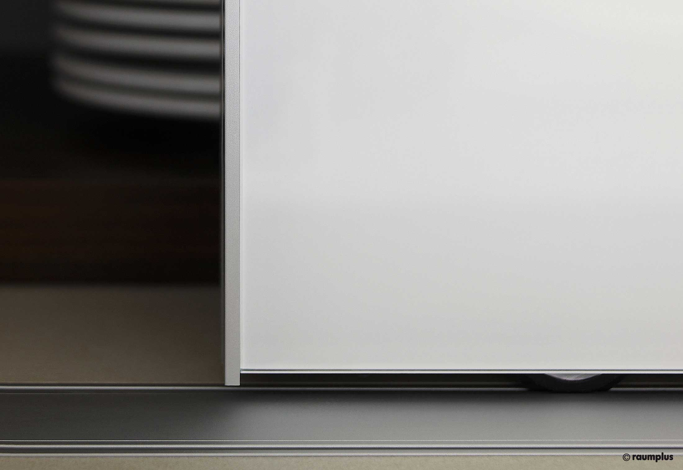 Sliding door s800 -  Sliding Door Sloped Ceiling S800 Interior System Legno