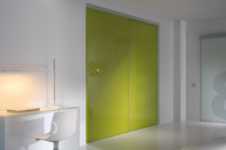S800 sliding door  by  raumplus