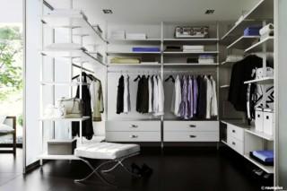 Uno interior system  by  raumplus