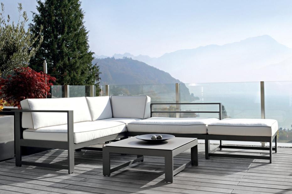 Summer Lounge modular
