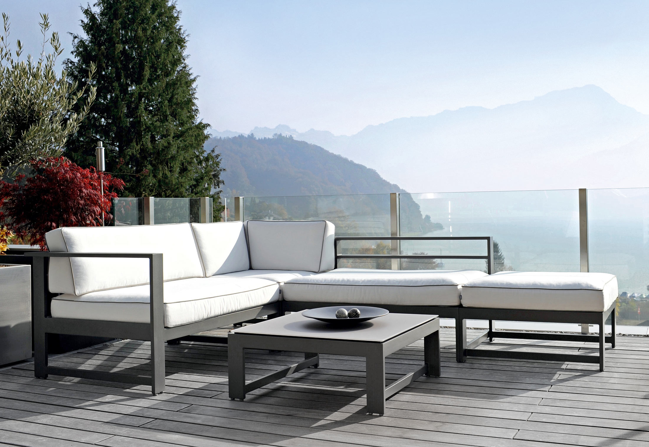 summer lounge modular by rausch stylepark rh stylepark com rausch garden furniture rausch outdoor furniture germany