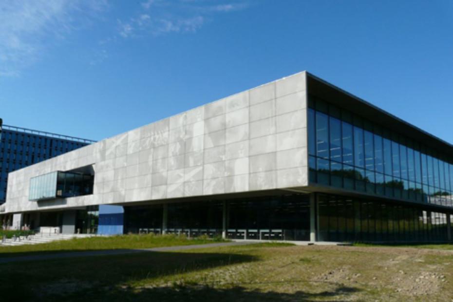 foto engraving, University Paul Sebastier, Toulouse