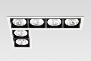 Domino 50mm  von  Reggiani