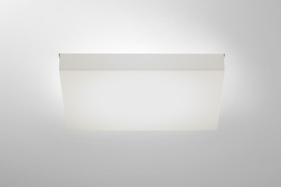 Trybeca rectangular trimless