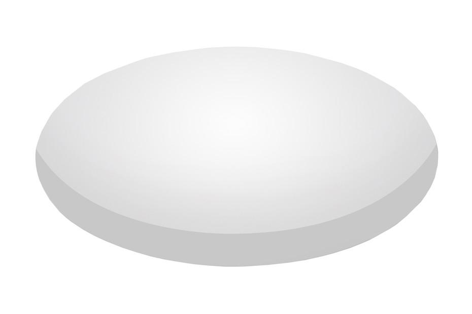 Trybeca rund ohne Einfassung
